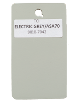 Electric Grey Powder Coating Spanish Fork Utah