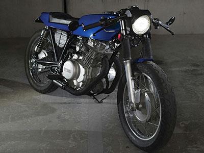 Powder Coated Motorcycle Parts