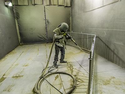 Powder Coating Services Near Orem